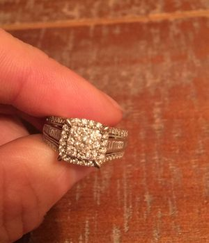 Beautiful Wedding Ring for Sale in Portland, OR