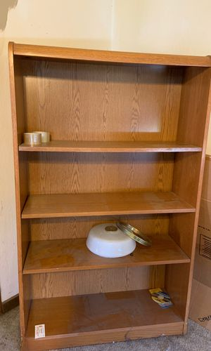 Large bookcases/bookshelves for Sale in Piedmont, CA