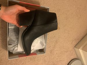 Naturalizer SOUL Mikey Booties for Sale in Chantilly, VA