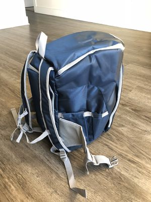 Heavy duty ski snowboard shoe travel backpack bag for Sale in Tampa, FL
