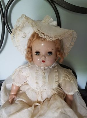 Madame Alexander Doll for Sale in Raleigh, NC