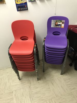 Kids chairs for Sale in Rosedale, MD