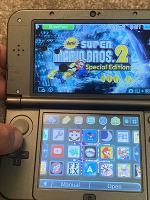 New NINtendo 3DS Xl for Sale in Philadelphia, PA