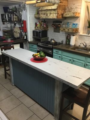 Island for kitchen for Sale in Bayonne, NJ