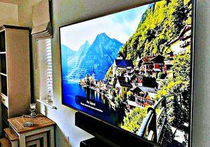 FREE Smart TV - LG for Sale in Howell, MI