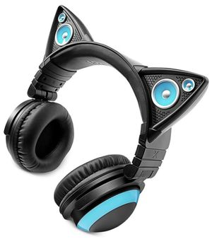 Brook stone famous cat headphones for Sale in Medford, MA