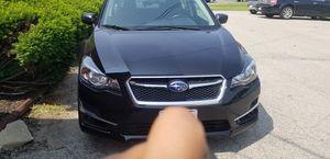 2016 Subaru impreza AWD for Sale in Columbus, OH