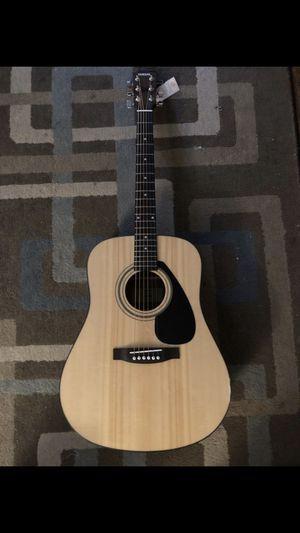 Yamaha Acoustic Guitar for Sale in Redlands, CA