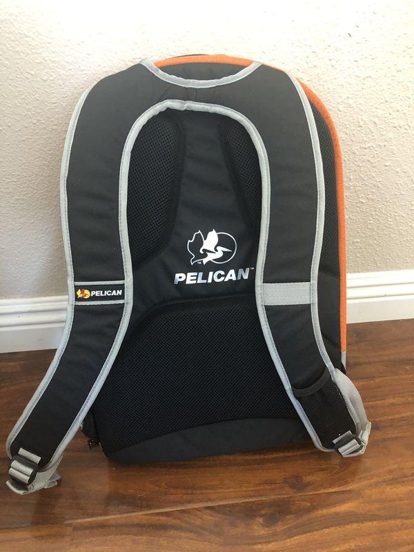 Pelican S105 Sport laptop backpack BNWT