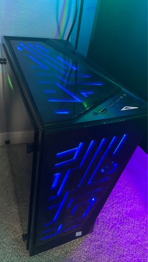 Cyber power gaming Pc! for Sale in El Cajon, CA