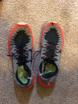 Nike running shoes size 11.5 for Sale in Odenton, MD