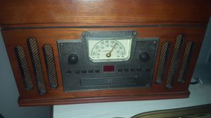 Record,Radio & CD player for Sale in Denver, CO