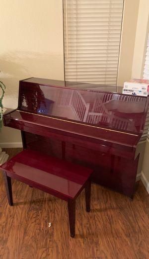 Piano for Sale in Tracy, CA