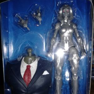 Marvel Legends Jocasta Collectible Action Figure for Sale in Berwyn, IL