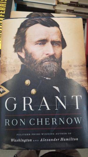 GRANT RON CHERNOW for Sale in NV, US