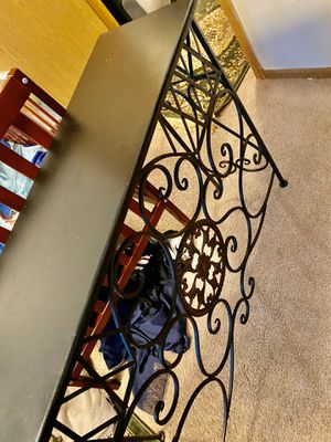 Nice console table for Sale in Columbus, OH