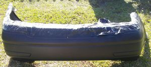 """Nissan versa 07 Back bumper cover """"New"""" for Sale in Tampa, FL"""
