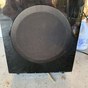 Amplifier/speaker for Sale in Rolling Hills, CA