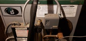 Steam boiler for Sale in Worcester, MA
