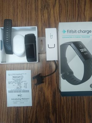 Fitbit Charge 3 for Sale in Parma, OH