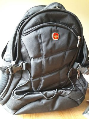 Barely used swiss gear backpack for Sale in Columbus, OH