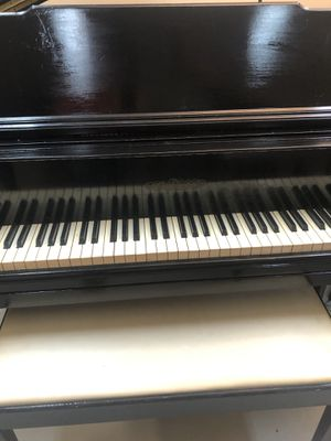 Baby Grand Piano for Sale in FL, US