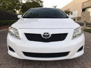 Toyota corolla 2009 for Sale in Medley, FL