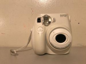 Fujifilm Instant Camera for Sale in San Gabriel, CA