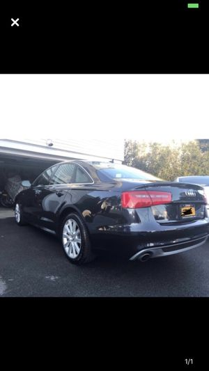 2012 Audi A6 Prestige package for Sale in Yonkers, NY