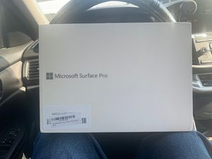 Microsoft surface pro for Sale in Long Beach, CA