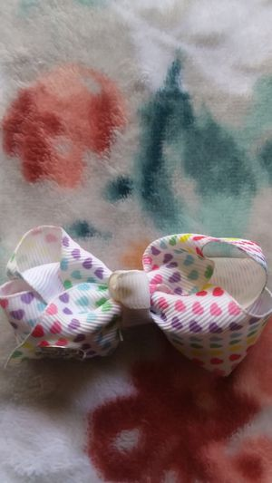 Very Tiny Jojo Siwa Bow for Sale in Sylmar, CA