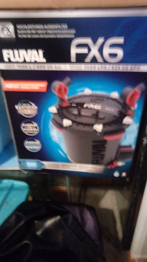 Aquarium filter for Sale in Darien, IL