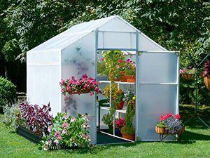 Solexx garden master greenhouse for Sale in Medford, OR