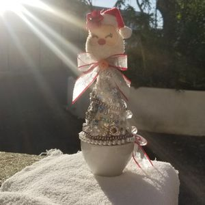 Homemade Christmas Tree for Sale in Los Angeles, CA