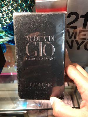 Armani Perfume for Sale in Boston, MA
