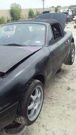 1993 Mazda Miata for parts for Sale in Houston, TX