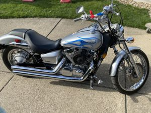 2008 Honda shadow shadow 750 for Sale in Cleveland, OH