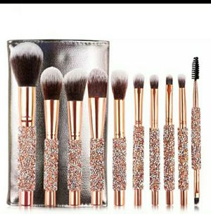 Makeup brushes for Sale in Baltimore, MD