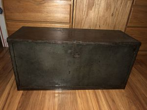 Snap on tool box vintage for Sale in Pittsburgh, PA