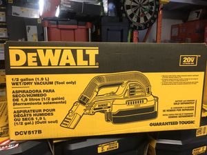 Dewalt 20v sopladora nueva $80 for Sale in Baldwin Park, CA