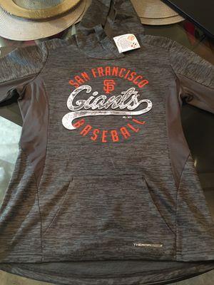 Women's giants sweater for Sale in Downey, CA