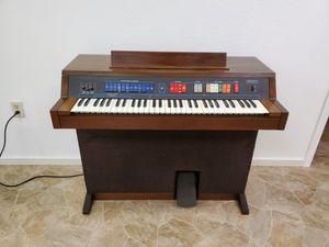 Gulbransen Columbia 50 Organ for Sale in Pinconning, MI