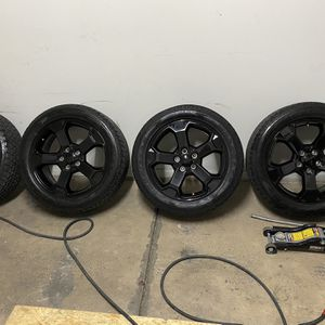 Jeep Rims for Sale in Las Vegas, NV