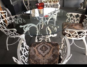 Patio furniture 😇😇😍 for Sale in Clearwater, FL