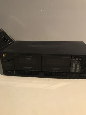 Sansui stereo system for Sale in Brunswick, OH