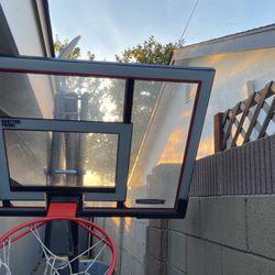 Lifetime Basketball Hoop for Sale in Huntington Beach,  CA