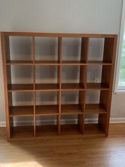 Dania Cube Bookshelf for Sale in Seattle,  WA