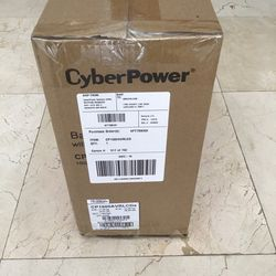 CyberPower UPS Power Supply 900watts for Sale in Miami,  FL