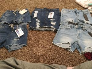 Shorts and skirt for Sale in Lawton, OK