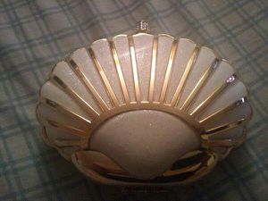 Seashell Inspired Clutch for Sale in Ontario, CA